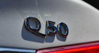 2017 Infiniti Q50 3.0t Premium Waterbury, Connecticut 13