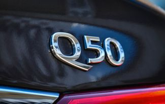 2017 Infiniti Q50 3.0t Premium Waterbury, Connecticut 13