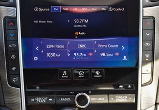 2017 Infiniti Q50 3.0t Premium Waterbury, Connecticut 31