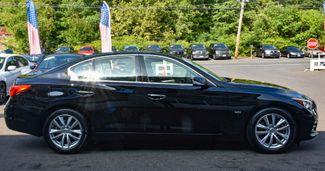 2017 Infiniti Q50 3.0t Premium Waterbury, Connecticut 6