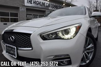 2017 Infiniti Q50 3.0t Premium Waterbury, Connecticut 11