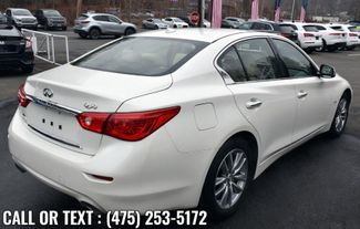 2017 Infiniti Q50 3.0t Premium Waterbury, Connecticut 6