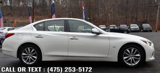 2017 Infiniti Q50 3.0t Premium Waterbury, Connecticut 7
