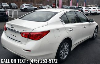 2017 Infiniti Q50 3.0t Premium Waterbury, Connecticut 5
