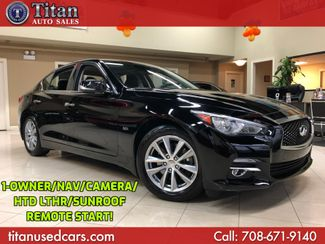 2017 Infiniti Q50 3.0t Premium in Worth, IL 60482