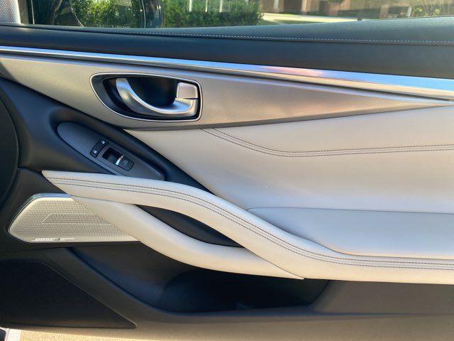2017 Infiniti Q60 Premium in Carrollton, TX 75006