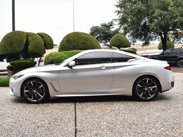 2017 Infiniti Q60 Sport in McKinney, Texas 75070