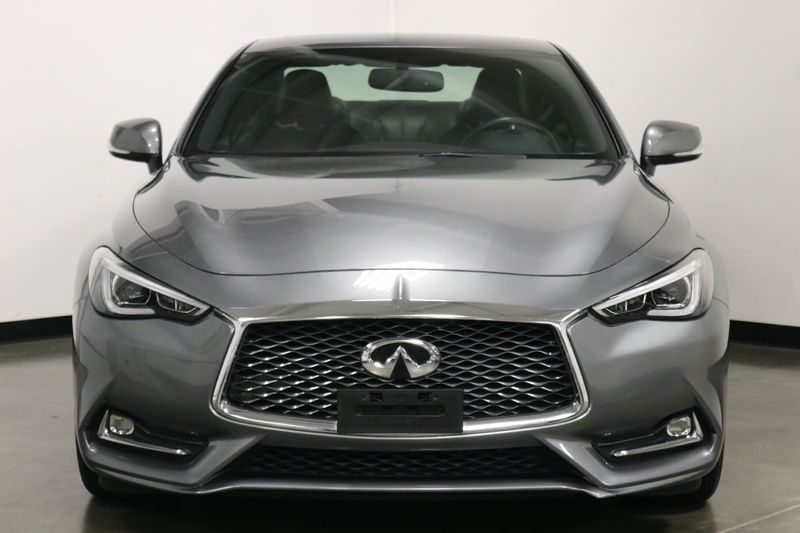 2017 Infiniti Q60 30t Premium  city NC  The Group NC  in Mooresville, NC