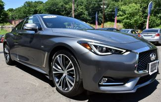 2017 Infiniti Q60 3.0t Premium Waterbury, Connecticut 7