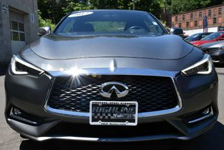 2017 Infiniti Q60 3.0t Premium Waterbury, Connecticut 8