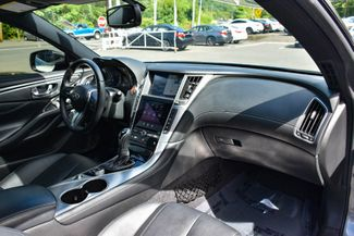 2017 Infiniti Q60 2.0t Premium Waterbury, Connecticut 20