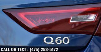 2017 Infiniti Q60 3.0t Premium Waterbury, Connecticut 11