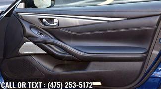 2017 Infiniti Q60 3.0t Premium Waterbury, Connecticut 21
