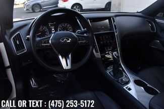 2017 Infiniti Q60 3.0t Premium Waterbury, Connecticut 13