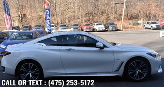 2017 Infiniti Q60 3.0t Premium Waterbury, Connecticut 5