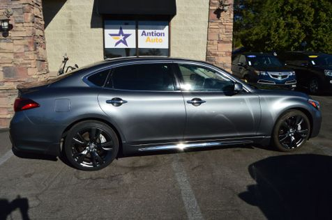 2017 Infiniti Q70L 3.7 | Bountiful, UT | Antion Auto in Bountiful, UT