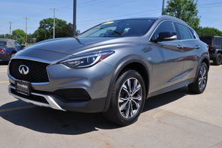 2017 Infiniti QX30 AWD in Bettendorf Iowa, 52722