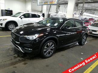 2017 Infiniti QX30 in Cleveland, Ohio