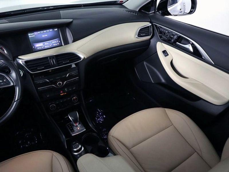 2017 Infiniti QX30 Premium  city Ohio  North Coast Auto Mall of Cleveland  in Cleveland, Ohio