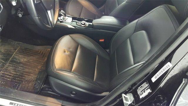2017 Infiniti QX30 Luxury in McKinney, Texas 75070