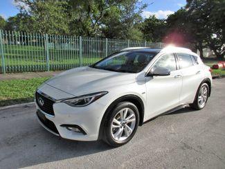 2017 Infiniti QX30 Premium in Miami FL, 33142