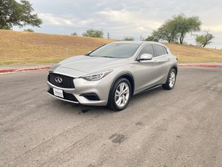 2017 Infiniti QX30 BASE in San Antonio, TX 78237