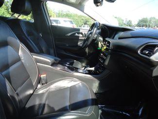 2017 Infiniti QX30 Premium AWD. PANORAMIC. NAVIGATION SEFFNER, Florida 20