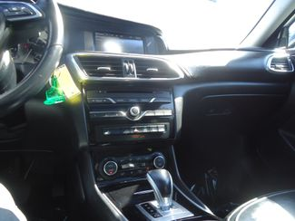 2017 Infiniti QX30 Premium AWD. PANORAMIC. NAVIGATION SEFFNER, Florida 29