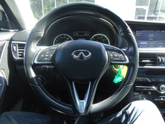 2017 Infiniti QX30 Premium AWD. PANORAMIC. NAVIGATION SEFFNER, Florida 30