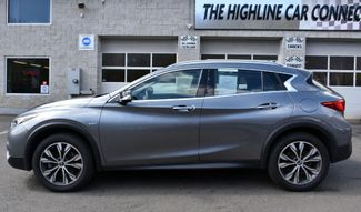 2017 Infiniti QX30 Premium Waterbury, Connecticut 3
