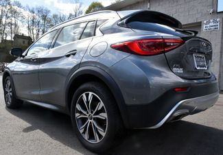 2017 Infiniti QX30 Premium Waterbury, Connecticut 4
