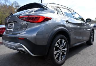 2017 Infiniti QX30 Premium Waterbury, Connecticut 6