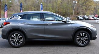 2017 Infiniti QX30 Premium Waterbury, Connecticut 7