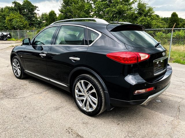 2017 Infiniti QX50 Base Madison, NC 3