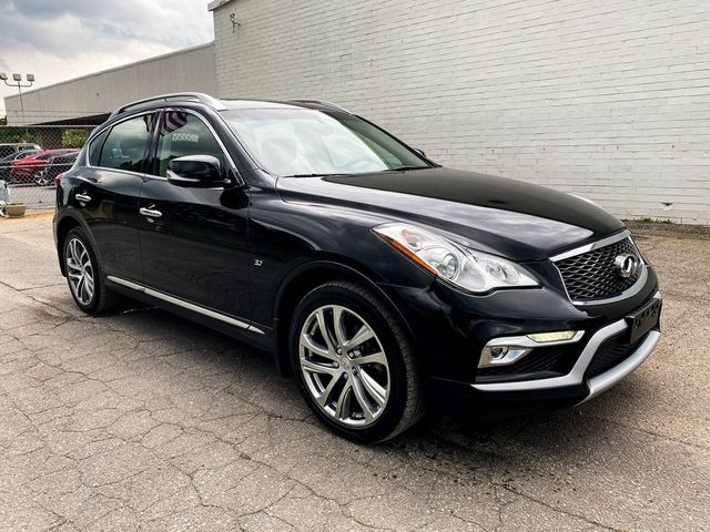 2017 Infiniti QX50 Base Madison, NC 7