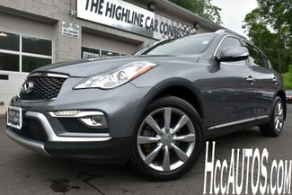 2017 Infiniti QX50 AWD Waterbury, Connecticut