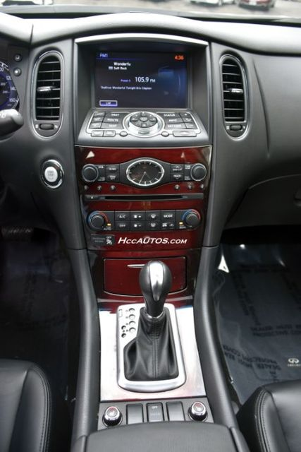 2017 Infiniti QX50 AWD Waterbury, Connecticut 41