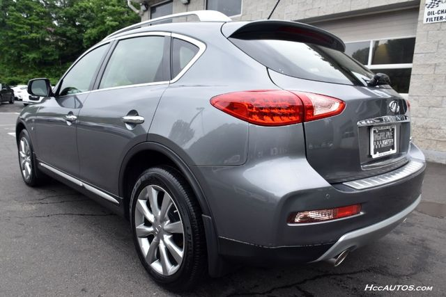 2017 Infiniti QX50 AWD Waterbury, Connecticut 6