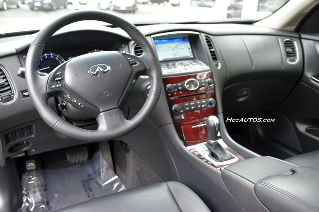 2017 Infiniti QX50 AWD Waterbury, Connecticut 17