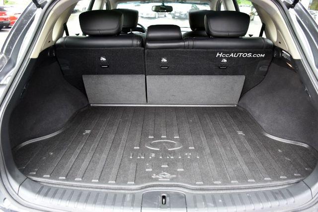 2017 Infiniti QX50 AWD Waterbury, Connecticut 20