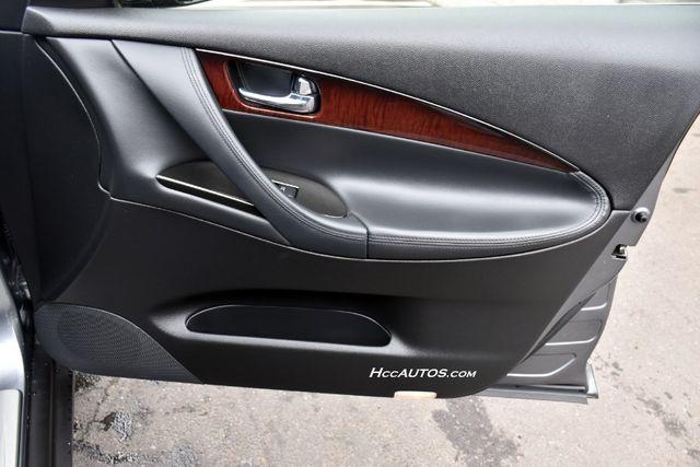2017 Infiniti QX50 AWD Waterbury, Connecticut 24