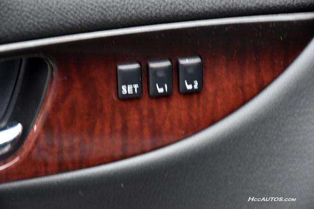 2017 Infiniti QX50 AWD Waterbury, Connecticut 29