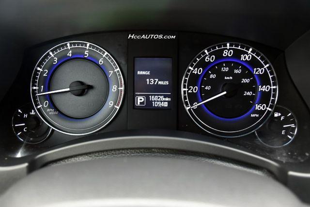 2017 Infiniti QX50 AWD Waterbury, Connecticut 33