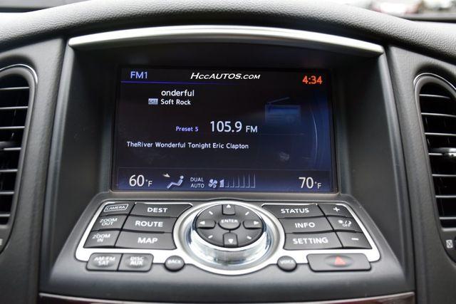 2017 Infiniti QX50 AWD Waterbury, Connecticut 36