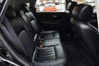 2017 Infiniti QX50 AWD Waterbury, Connecticut 19