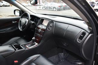 2017 Infiniti QX50 AWD Waterbury, Connecticut 21