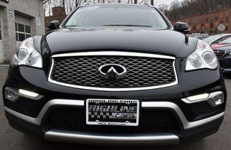 2017 Infiniti QX50 AWD Waterbury, Connecticut 8