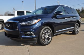2017 Infiniti QX60 in Bettendorf/Davenport, Iowa 52722