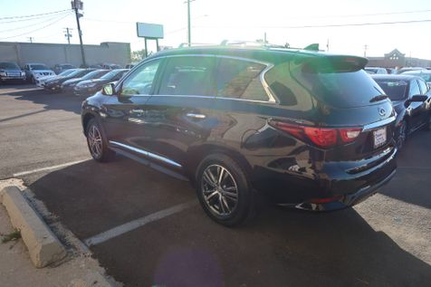 2017 Infiniti QX60 Base | Bountiful, UT | Antion Auto in Bountiful, UT