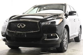 2017 Infiniti QX60 in Branford, CT 06405